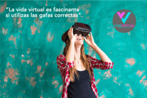 realidad virtual mixta