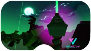 sweet escape vr realidad virtual en familia ocio vive virtual htc vive